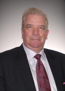 Brooks International Managing Partner Alan Fleury